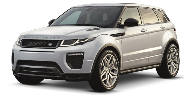 range rover evoque car e noleggio a lungo termine. Black Bedroom Furniture Sets. Home Design Ideas